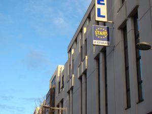 波爾多聖讓車站JJW酒店&度假村(Stars Bordeaux Gare Saint Jean)
