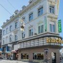 布魯塞爾歌劇酒店