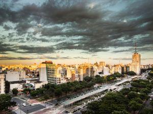 布宜諾斯艾利斯斯卡拉酒店