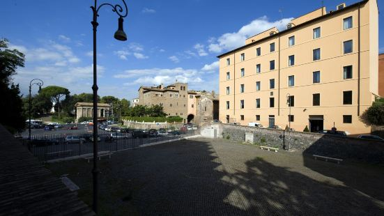 Palazzo Al Velabro