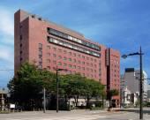 富山滿天酒店