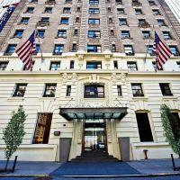 紐約時代廣場阿美利坦尼亞酒店酒店預訂