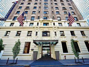 紐約時代廣場阿美利坦尼亞酒店(The Ameritania at Times Square New York)