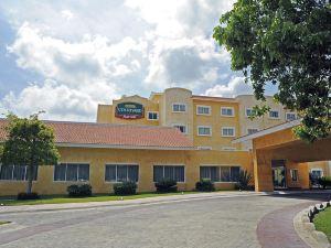 坎昆機場萬怡酒店(Courtyard by Marriott Cancun Airport)