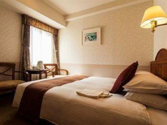 Hotel Trusty 名古屋(Hotel Trusty Nagoya)豪華單人房