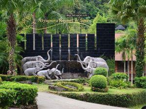 象島艾雅普拉度假酒店(The Aiyapura Koh Chang)