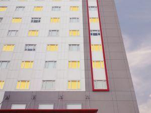 海得拉巴高科技城紅狐貍酒店(Red Fox Hotel, Hitech City, Hyderabad)