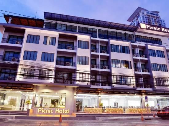 曼谷野餐酒店曼谷