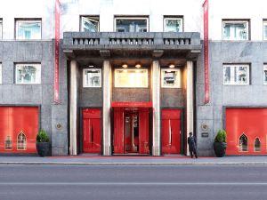 米蘭柏斯科埃克塞德拉飯店(Boscolo Milano, Autograph Collection)