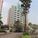 泗水喜來登酒店(Sheraton Hotel & Towers Surabaya)
