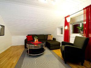 特羅姆瑟公寓(Enter Tromsø Apartments)