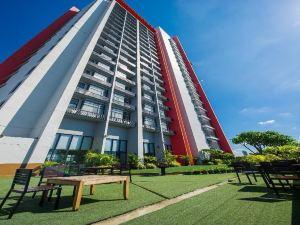 曼谷霍華德大酒店(Grand Howard Hotel Bangkok)