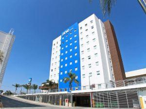 瓜達拉哈拉佩里弗里克蘇爾城市青年酒店(City Express Junior Guadalajara Periférico Sur)