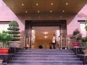 下龍灣黃金酒店(Golden Halong Hotel)