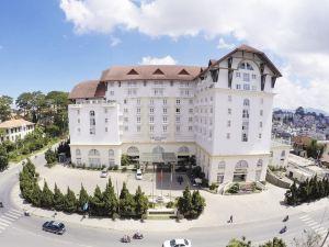 西貢大叻酒店