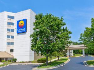 巴爾的摩華盛頓國際機場舒適套房酒店(Comfort Inn & Suites BWI Airport)