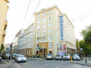 米勒瓦酒店(Hotel Minerva)