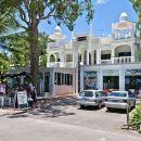 凱恩斯宮殿精品酒店(Sarayi Boutique Hotel Cairns)