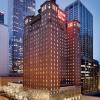 芝加哥沃裏克阿勒頓酒店
