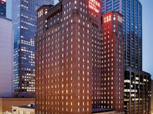 芝加哥華威阿勒頓酒店