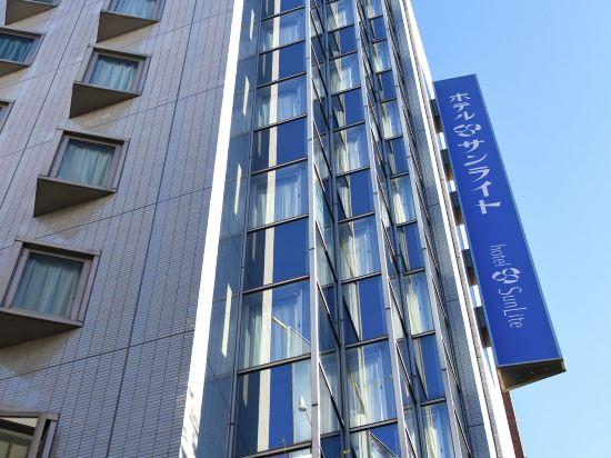 東京新宿新麗飯店(Hotel Sunlite Shinjuku Tokyo)