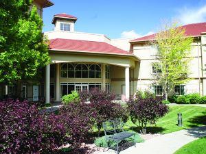 丹佛機場DIA拉昆塔套房酒店(La Quinta Inn & Suites Denver Airport Dia)