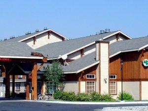 凱利西黃石酒店(Kelly Inn West Yellowstone)