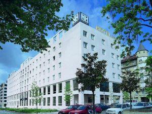 聖塞瓦斯蒂安阿蘭扎祖NH典藏酒店(NH Collection San Sebastian Aranzazu)