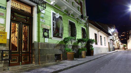 Casa San Marcos Hotel Boutique