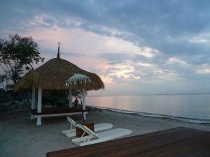 龍目島海灘吉利別墅(Villa Gili Bali Beach)