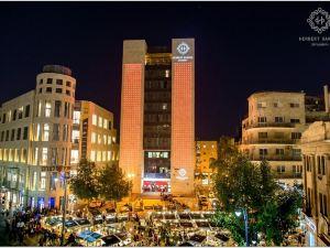 耶路撒冷赫伯特塞繆爾酒店(Herbert Samuel Hotel Jerusalem)