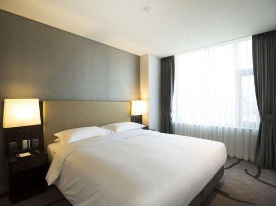 首爾東大門貝斯特韋斯特阿里郎希爾酒店(Best Western Arirang Hill Dongdaemun)精緻套房