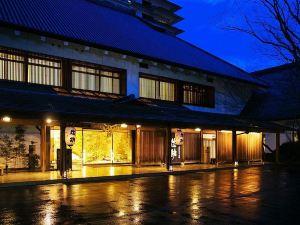 佐勘日式旅館