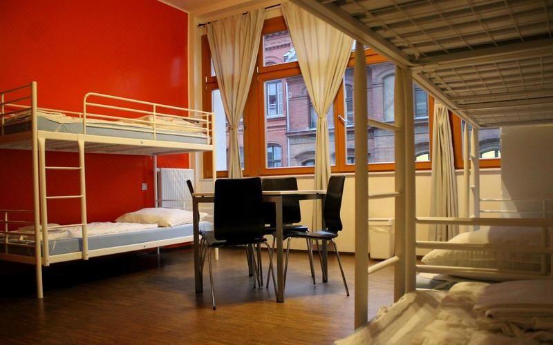 Baxpax Downtown Hostel/Hotel | Trip.com