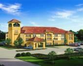達拉斯市中心拉昆塔旅館及套房