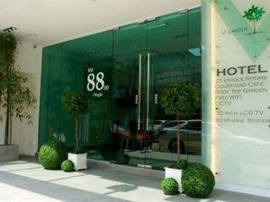 吉隆坡V花園酒店(V Garden Hotel Kuala Lumpur)