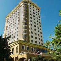 吉隆坡愛卡薩酒店及度假村酒店預訂