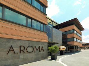 羅馬大飯店(A.Roma Lifestyle Hotel)