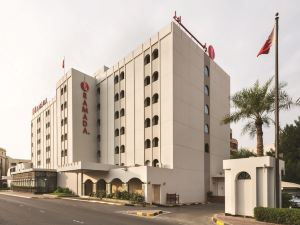 巴林華美達酒店(Ramada Hotel Bahrain)