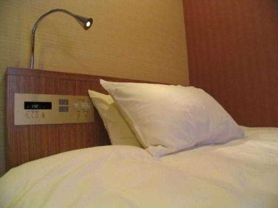 The b 名古屋酒店(The b Nagoya)其他