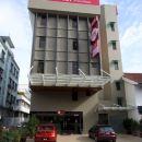 中央2號之酒店(My Hotel @ Sentral 2)