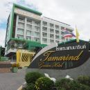 羅勇羅望子花園酒店(Tamarind Garden Hotel Rayong)