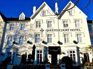 皇庭酒店(Queens Court Hotel)