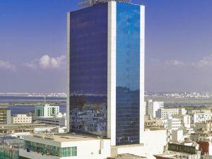 非洲突尼斯薩爾瓦多穆拉迪酒店(El Mouradi Hotel Africa Tunis)