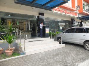 安吉利斯阿波羅尼亞皇家酒店(Apollonia Royale Hotel Angeles)