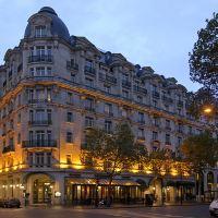 巴黎劇院千禧酒店酒店預訂