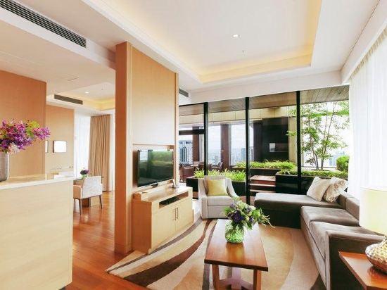 大阪洲際酒店(InterContinental Osaka)公共區域