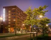 阿姆斯特丹斯勞特戴克站美居酒店