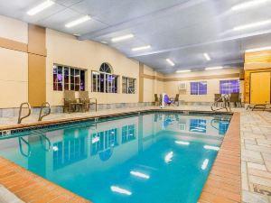 德梅因機場阿美瑞辛套房酒店酒店(AmericInn Hotel & Suites des Moines Airport)