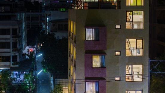 九設計酒店